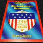 The All-American Drummer SOLO No.1 ポイント解説