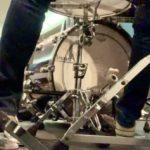 「ドラムは足も使うんだよ」完全初心者向けドラム講座#1